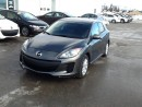 Used 2012 Mazda MAZDA3-SPORT GS-SKY for sale in Gander, NL