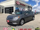 Used 2013 Hyundai Sonata GL...COMMUTER WARRIOR!!! for sale in Grimsby, ON