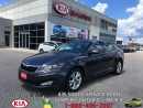Used 2011 Kia Optima EX...OPTIMAL AND EXCELLENT! for sale in Grimsby, ON