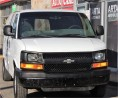 Used 2007 Chevrolet Express Cargo Van for sale in Etobicoke, ON