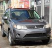 Used 2009 Mitsubishi Outlander XLS for sale in Etobicoke, ON