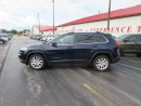 Used 2016 Jeep CHEROKEE LIMITED FWD for sale in Cayuga, ON