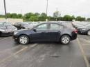 Used 2014 Chevrolet Cruze LT FWD for sale in Cayuga, ON