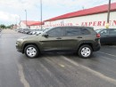 Used 2014 Jeep CHEROKEE SPORT 4X4 for sale in Cayuga, ON