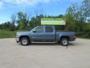 Used 2013 GMC SIERRA SL CREW CAB RWD for sale in Cayuga, ON