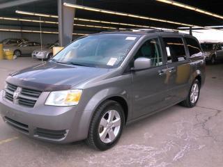 Used 2009 Dodge Grand Caravan SE for sale in Waterloo, ON