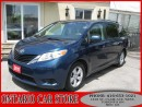 Used 2011 Toyota Sienna LE 3.5L V6 TV DVD 8 PASSENGER for sale in Toronto, ON