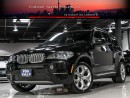 Used 2013 BMW X5 3.5d|SPORT ACTIVITY|HEADSUP|NAVI|360CAM|LOADED for sale in North York, ON