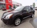 Used 2012 Nissan Rogue SL... LEATHER... MOONROOF for sale in Milton, ON