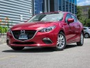 Used 2014 Mazda MAZDA3 i Touring MT 4-Door for sale in Scarborough, ON