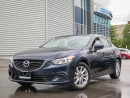 Used 2017 Mazda MAZDA6 0% NAVI+ 2 SET OF TIRES!!! for sale in Scarborough, ON