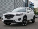 Used 2016 Mazda CX-5 GT TECH PKG FREE WINTER TIRES! 0% FINANCE! for sale in Scarborough, ON