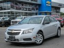 Used 2011 Chevrolet Cruze LS, 5SPD, A/C, KEYLESS ENTRY for sale in Ottawa, ON