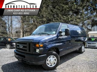 Used 2011 Ford Econoline E-150 for sale in Stittsville, ON