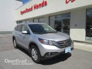 Used 2014 Honda CR-V Touring for sale in Burnaby, BC