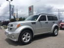 Used 2011 Dodge Nitro SXT 4X4 ~Power Heated Leather ~P/Sunroof for sale in Barrie, ON