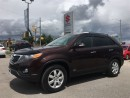 Used 2012 Kia Sorento LX AWD ~Heated Seats ~Strong & Smooth 3.5-liter V6 for sale in Barrie, ON