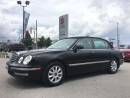 Used 2004 Kia Amanti ~Power/Heated/Leather ~Power Sunroof for sale in Barrie, ON