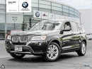 Used 2014 BMW X3 xDrive28i AWD | NAV | RV CAM | for sale in Oakville, ON