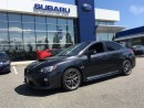 Used 2016 Subaru WRX STI Sport-tech Package - No Accidents for sale in Port Coquitlam, BC