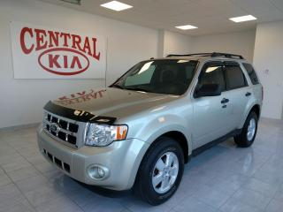 Used 2012 Ford Escape XLT for sale in Grand Falls-windsor, NL