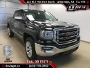 New 2017 GMC Sierra 1500 SLT-Heated/Cooled Seats, Navigation, Sunroof, Android/Apple Carplay for sale in Lethbridge, AB