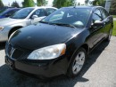 Used 2008 Pontiac G6 SE for sale in Ajax, ON