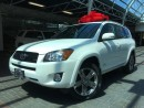 Used 2012 Toyota RAV4 Sport V6 (A5) for sale in Vancouver, BC
