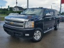Used 2011 Chevrolet Silverado 1500 LTZ 4x4 for sale in Beamsville, ON