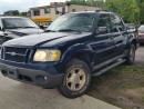 Used 2004 Ford Explorer Sport Trac XLT COMFORT for sale in Dundas, ON