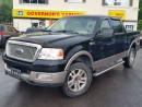 Used 2004 Ford F-150 Lariat 4x4 for sale in Dundas, ON
