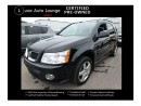 Used 2008 Pontiac Torrent GXP - ALL WHEEL DRIVE!, HEATED SEATS, XM RADIO! for sale in Orleans, ON