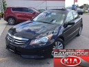 Used 2012 Honda Accord Sedan EX for sale in Cambridge, ON