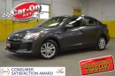 Used 2012 Mazda MAZDA3 GS-SKY AUTO | A/C | HTD SEATS | REMOTE STARTER for sale in Ottawa, ON