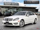 Used 2013 Mercedes-Benz C 300 C300 4MATIC |NAV|BLUETOOTH|58,000KM|WARRANTY for sale in Scarborough, ON