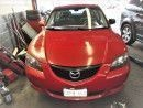 Used 2006 Mazda MAZDA3 GX for sale in Scarborough, ON