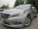 Used 2015 Hyundai Sonata GLS-Blind Spot Detect-Push Start for sale in Mississauga, ON