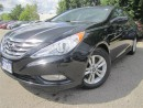 Used 2013 Hyundai Sonata GLS-Sunroof-One owner-Certified for sale in Mississauga, ON
