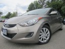 Used 2013 Hyundai Elantra GL-SUPER CLEAN-CERTIFIED for sale in Mississauga, ON