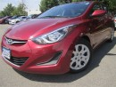 Used 2015 Hyundai Elantra GL-excellent maintenance-super clean for sale in Mississauga, ON
