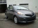 Used 2012 Toyota Yaris LE POWER WINDOWS P LOCKS HATCH BACK for sale in Toronto, ON