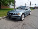 Used 2004 BMW 3 Series 325i for sale in Brampton, ON