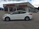 Used 2013 Hyundai Elantra GL for sale in Owen Sound, ON
