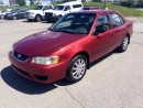 Used 2001 Toyota Corolla CE for sale in Mississauga, ON