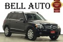 Used 2012 Mercedes-Benz GLK-Class 350 4MATIC PANORAMIC ROOF BLUETOOTH for sale in North York, ON