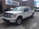 Used 2011 Ford F-150 XLT - 5.0L V8 - CREW CAB - 4X4 - ALLOYS for sale in Aurora, ON
