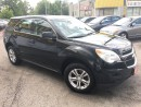 Used 2011 Chevrolet Equinox LS/AUTO/ALLOYS/LOADED/2-TONE INTERIOR for sale in Scarborough, ON