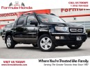 Used 2011 Honda Ridgeline EX-L   ALL WHEEL DRIVE   REAR-VIEW CAMERA - FORMUL for sale in Scarborough, ON