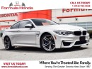 Used 2015 BMW M4 COUPE | MINT CONDITION | ONLY 20K KM!!! | CARBON F for sale in Scarborough, ON
