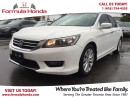 Used 2014 Honda Accord Sedan EX-L for sale in Scarborough, ON